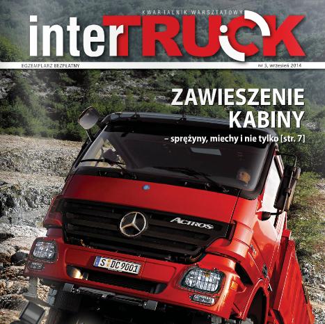 Inter TRUCK nr 3/2014
