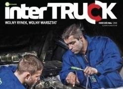 Inter Truck w nowej odsłonie
