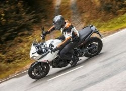Kurtka motocyklowa dla niego i dla niej